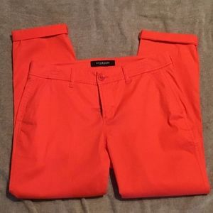 Liverpool Poppy Trouser Slash Pocket